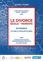 Divorce école-parents - article