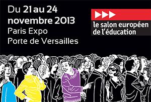 Salon europ en de l education suisse tude for Salon europeen de l education porte de versailles