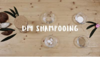 shampooing